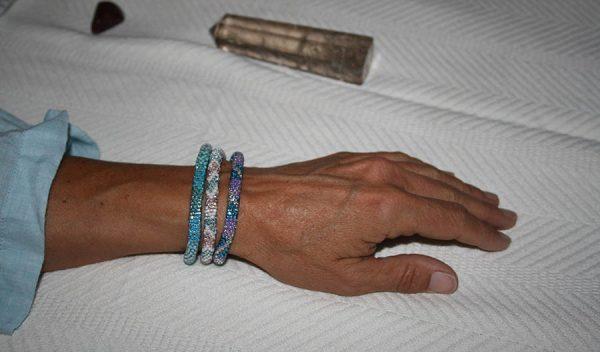 Bracelets from Nepal