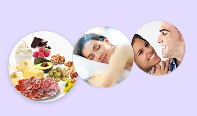 3 Pillars of Health in Ayurveda